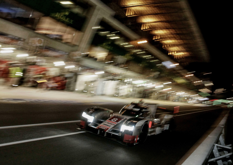 Audi se vrača v Le Mans z novim hibridnim dirkalnikom