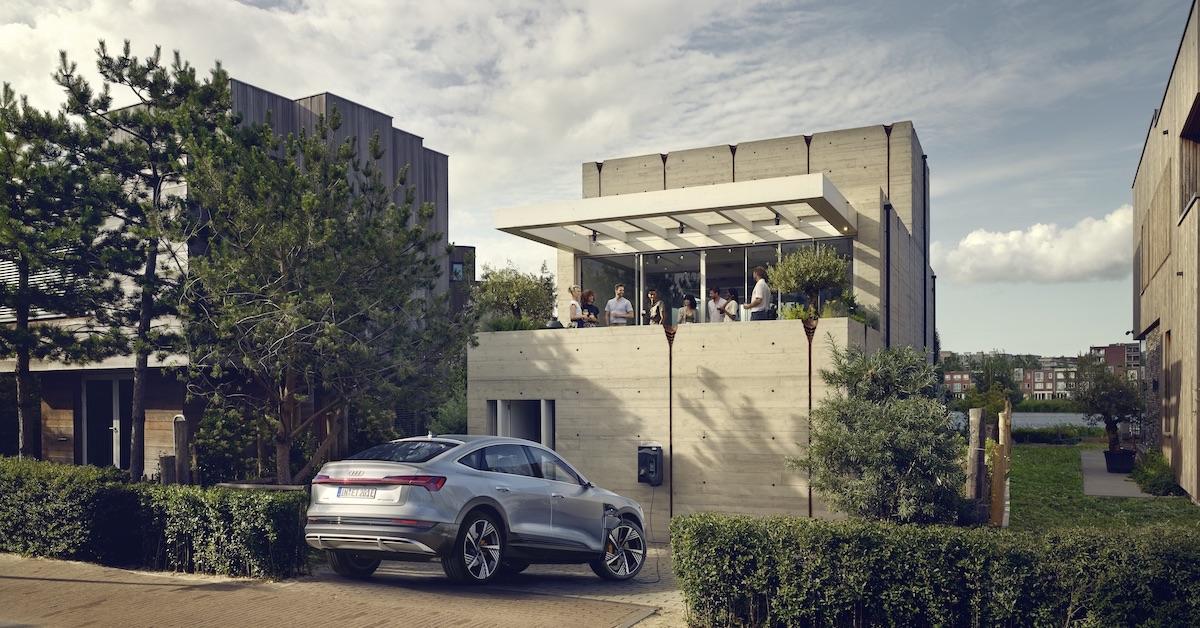 Nižji stroški in udobnejša vožnja z električnimi avtomobili