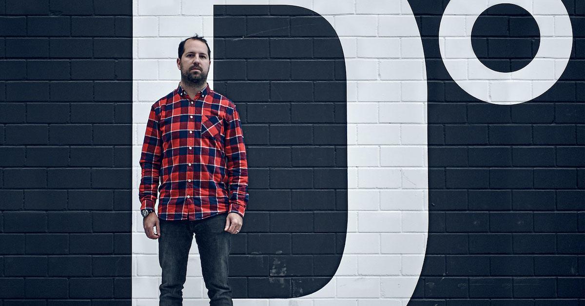 Jason Battersby, oblikovalec Audi avtomobilov