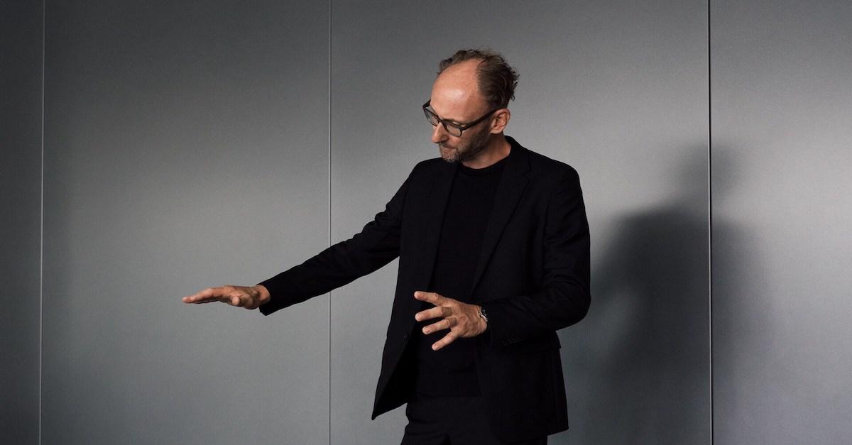 Marc Lichte: Audi e-design
