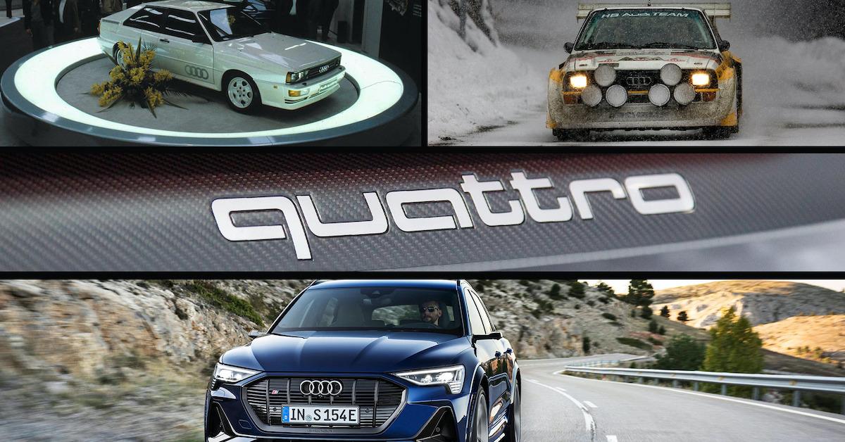 Legendarni quattro praznuje svojih 40 let