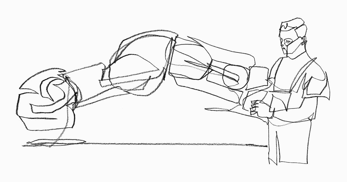 Spoznavanje kompleksne tehnologije avtomatizacije je del večplastnih certifikacijskih programov pri Audiju.