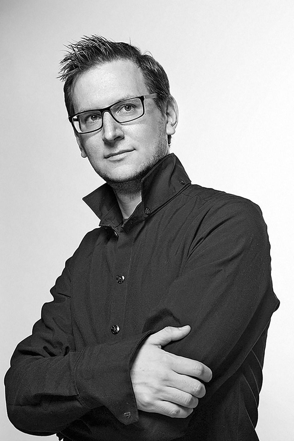 Christopher Lindinger