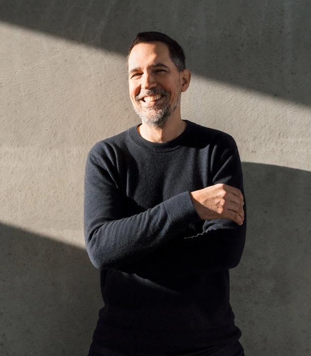 Christian Becker, Studio za notranje oblikovanje 1