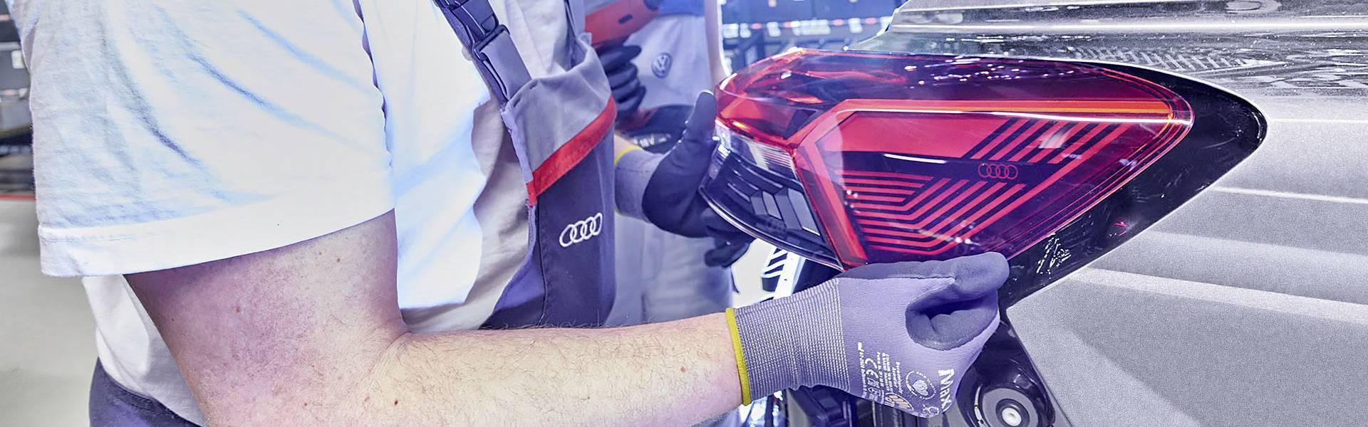 2021-04-audi-start-of-production-bannerproizvodnje modela Audi Q4 e-tron