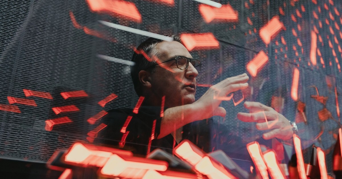 César Muntada, vodja oblikovanja svetlobe pri Audiju