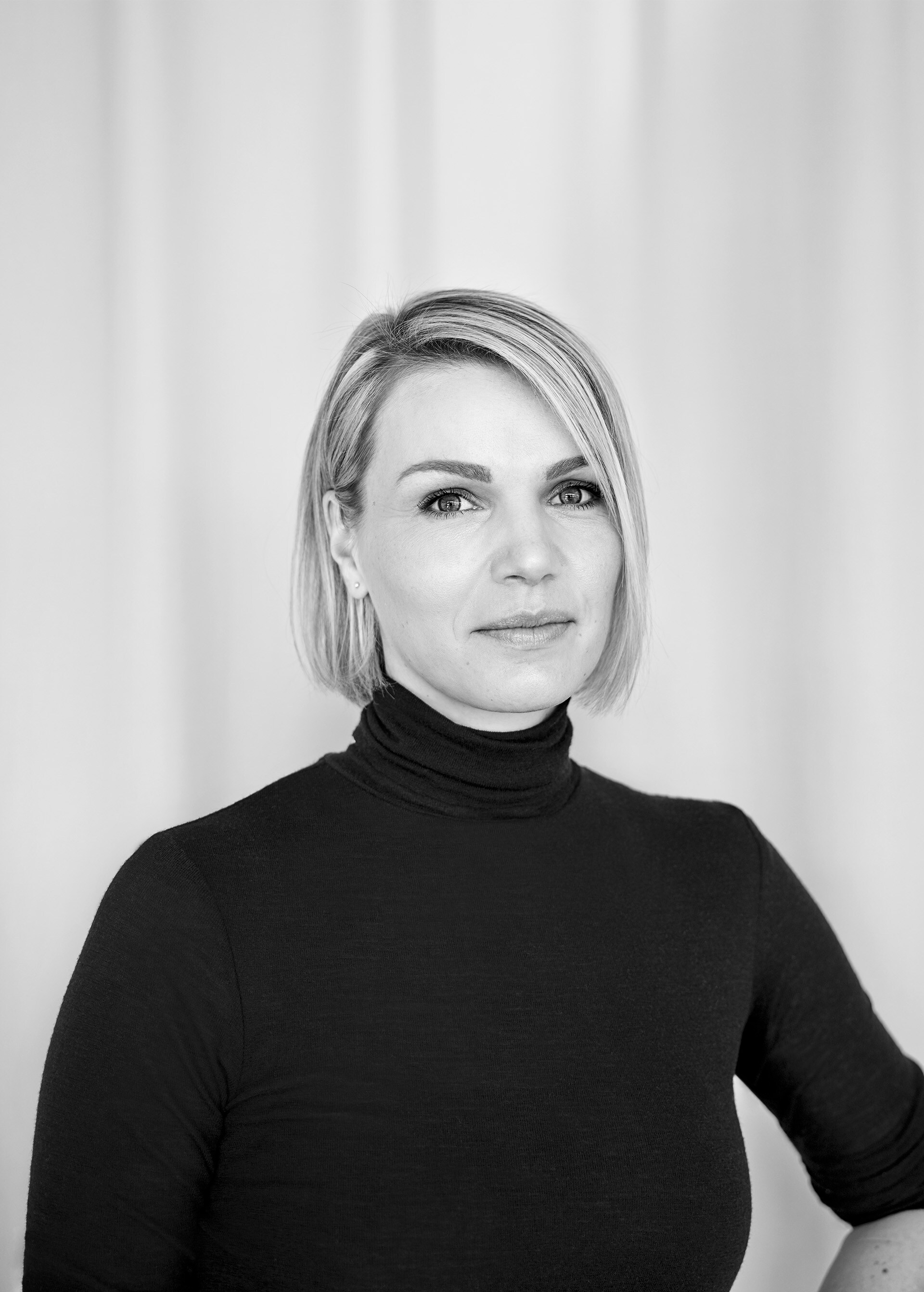 Industrijska oblikovalka Christina Wittmann