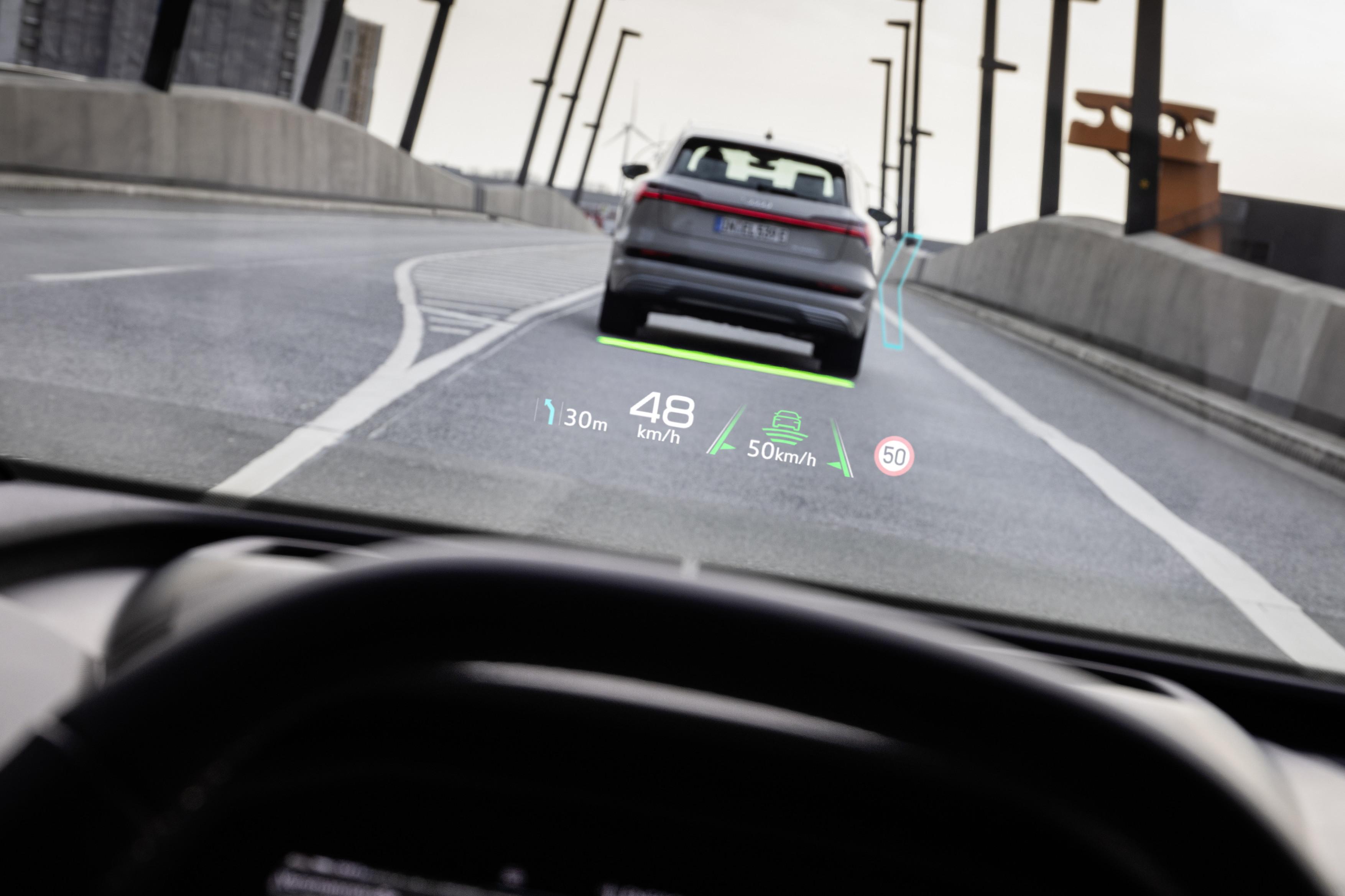 Digitalizacija vožnje